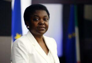 Visita dell'eurodeputato Cécile Kyenge in Provincia di Foggia mercoledì 23 agosto